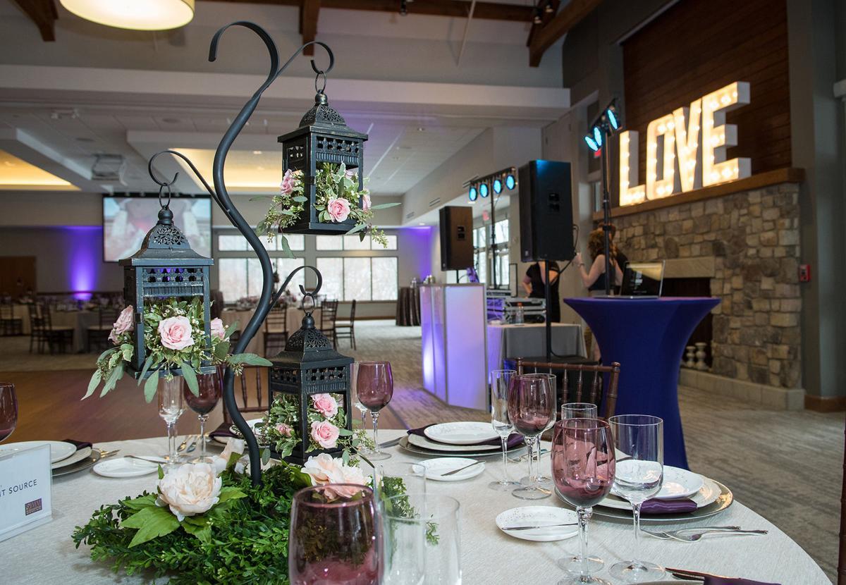 Stillwater Place Wedding Showcase