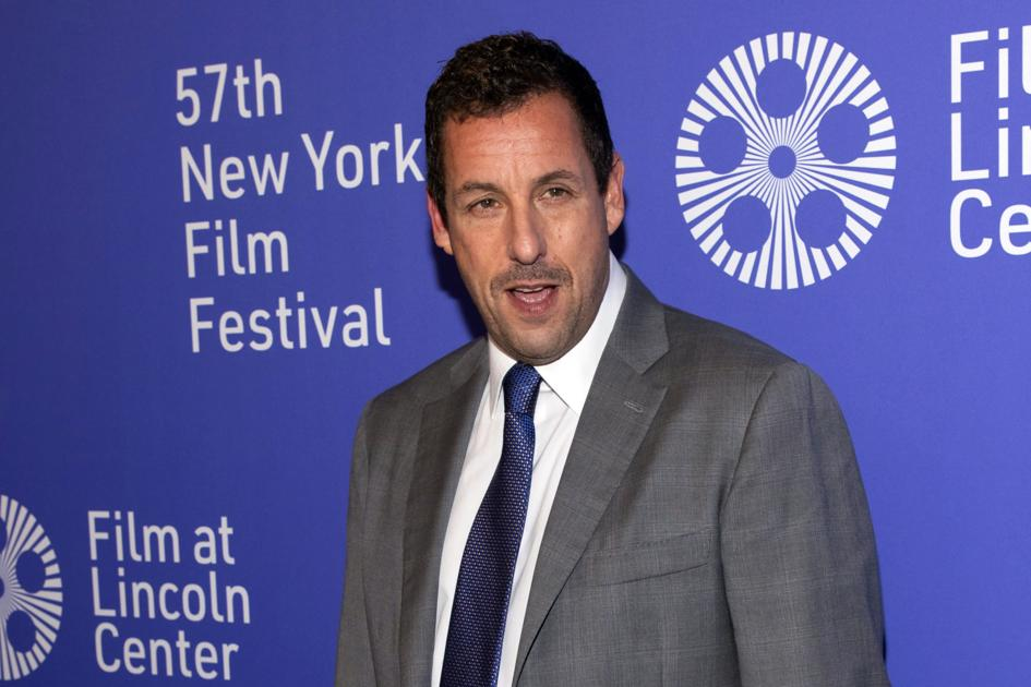 Adam Sandler And His Daughters Sang A Taylor Swift Song With A Jewish Twist Unfiltered News From The Virtual Community Clevelandjewishnews Com