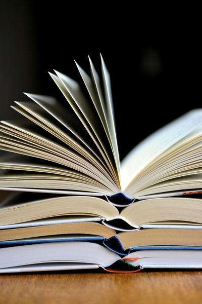 stock books
