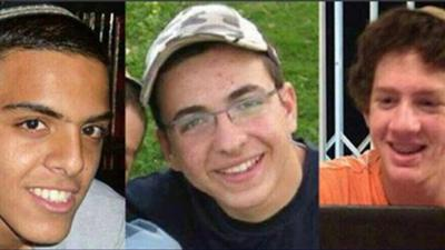Israeli court orders Hamas to pay $11.8 million to families of three slain teens; families to appeal