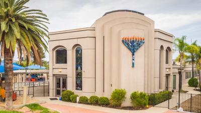 Chabad of Poway, California