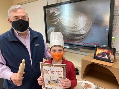 Hebrew Academy of Cleveland passover