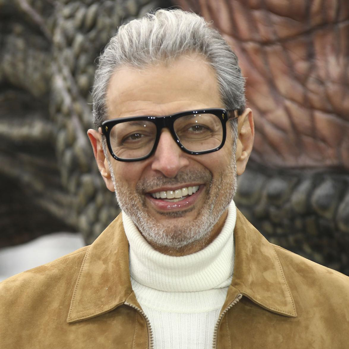 Jeff Goldblum to release debut jazz album