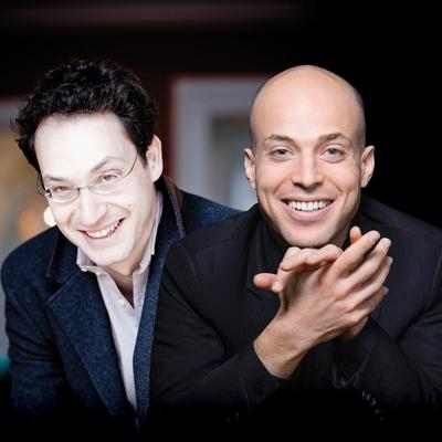 Wosner, Weiss headline piano competition finale