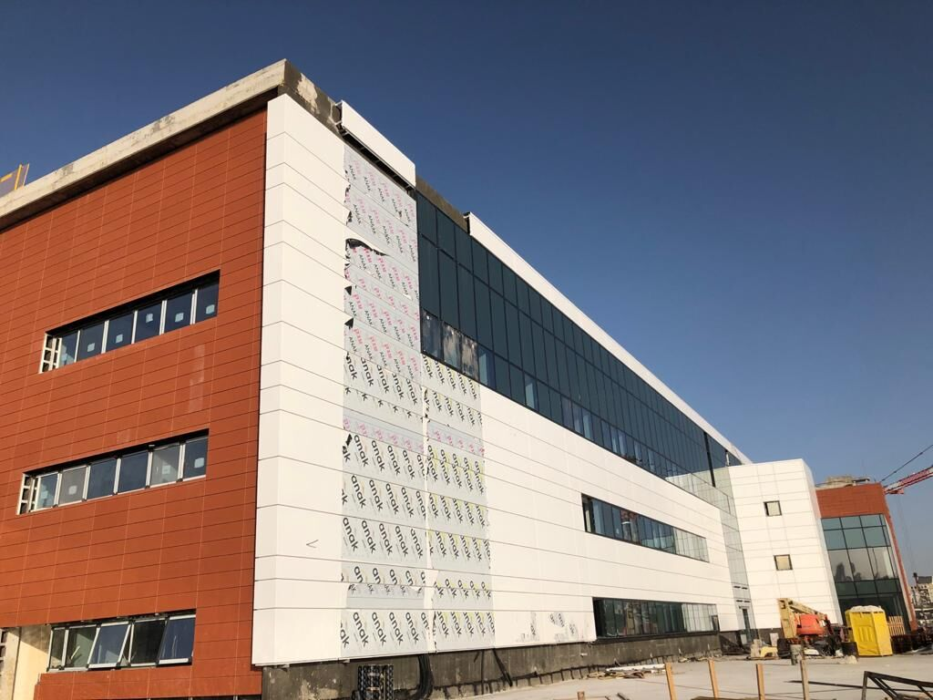 When completed later this year the Marcus National Blood Services Center will increase MDA's blood processing capacity and better protect Israel's blood supply agai (002).jpeg