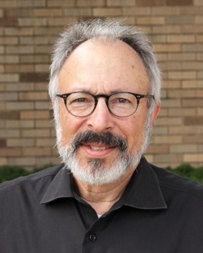 Cantor Jack Chomsky