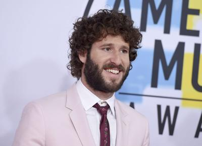 Jewish rapper Lil Dicky releases Earth Day song