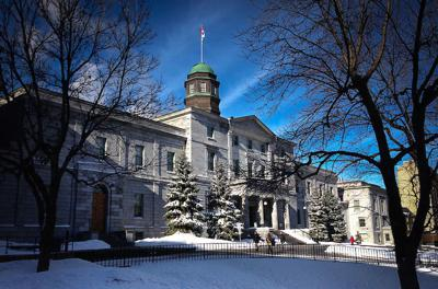 Jewish student government member at McGill U ordered to cancel Israel trip or resign