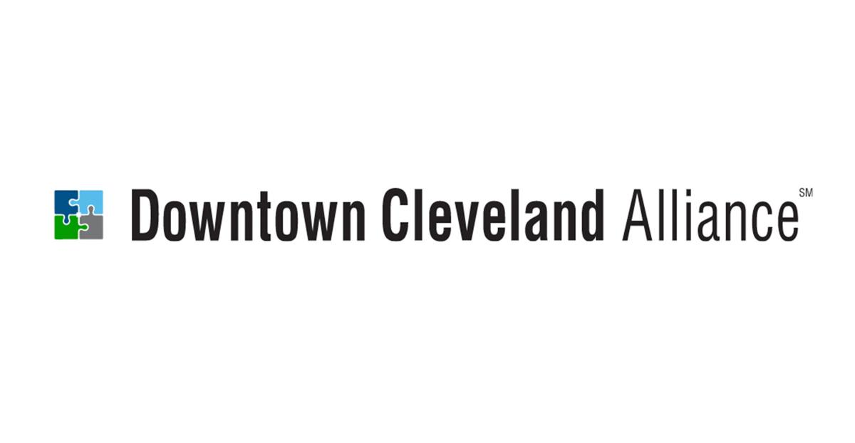 Downtown Cleveland Alliance logo