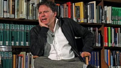 David Graeber, anarchist anthropologist who defended Corbyn, dies at 59