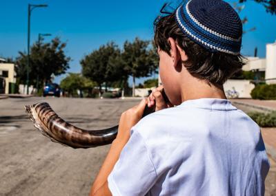 Stock yom kippur