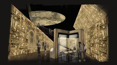 Landmark Jerusalem building to house new museum celebrating Jewish heritage