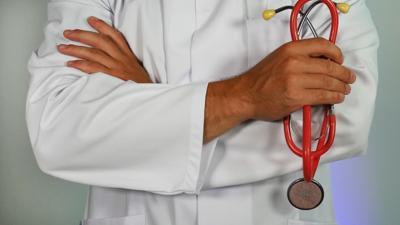 stock health medicine doctor