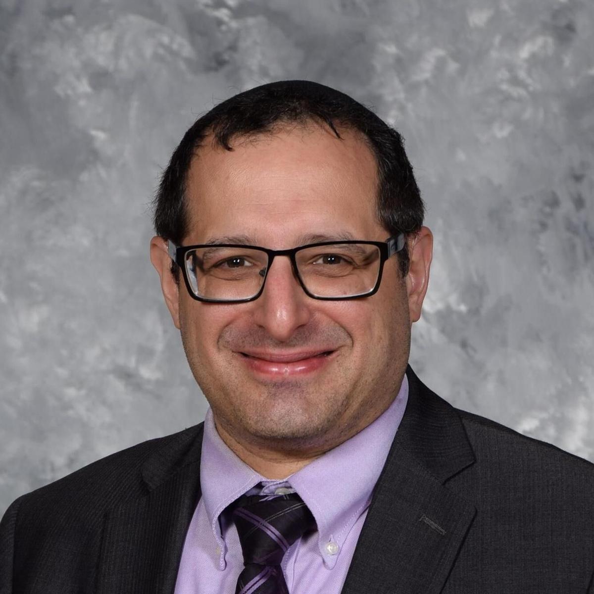 Rabbi Jeremy Bruce
