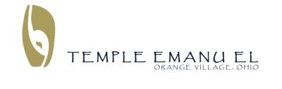 Temple Emanu El logo