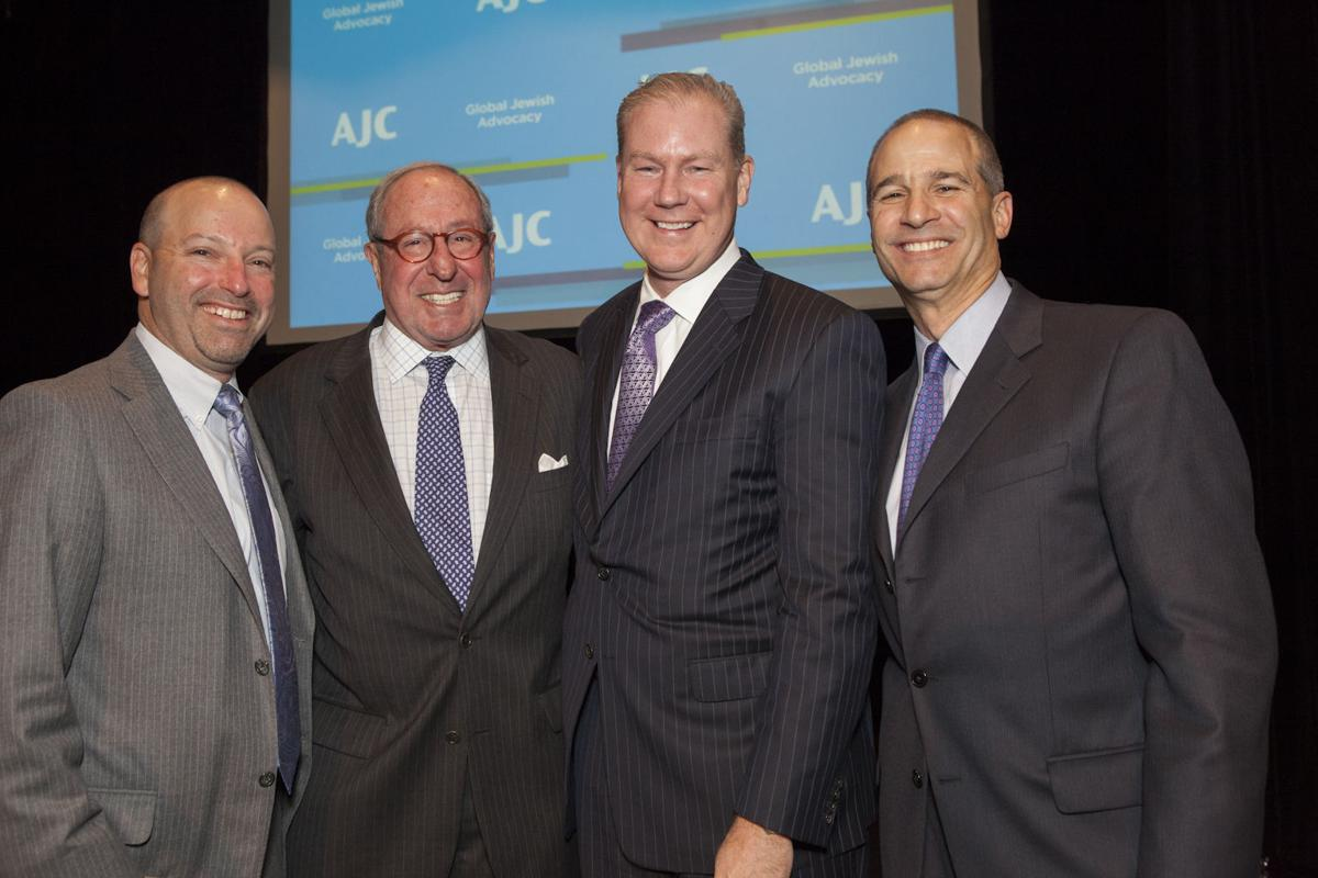 AJC Cleveland's Richard H. Adler Community Leadership ...