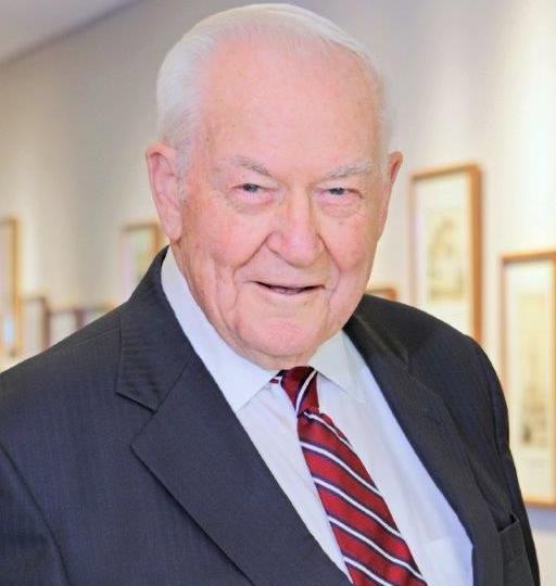 Richard W. Pogue to receive Jewish Federation of Cleveland ...