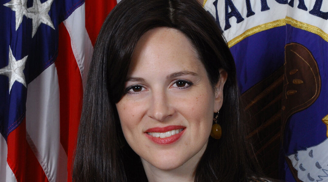 Orthodox Jewish woman to be appointed to National Security Council cybersecurity position
