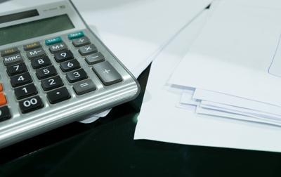 stock calculator finance