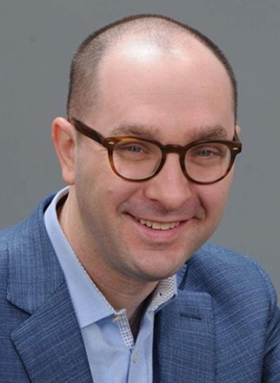 Dr. David Shafran