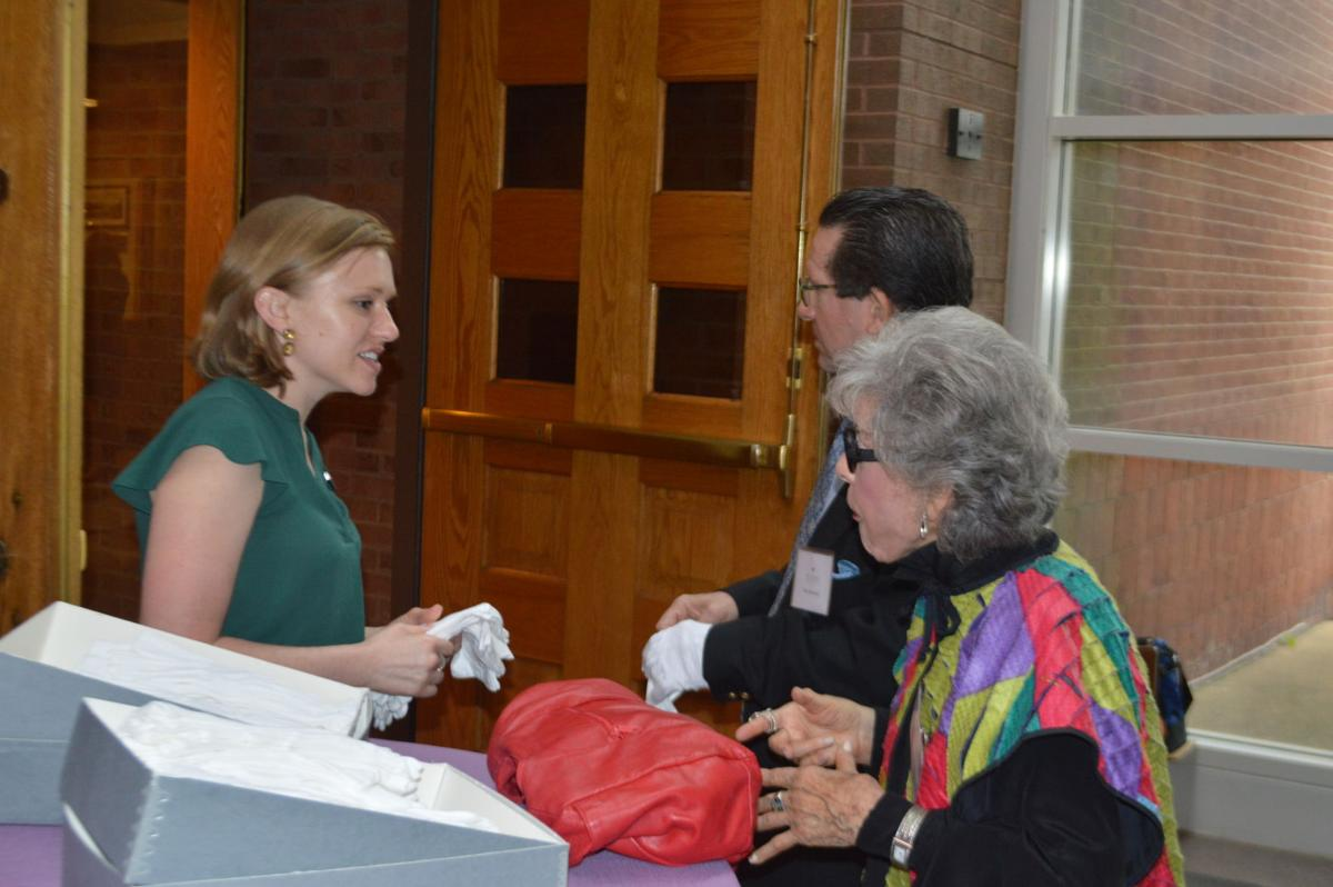Past, present celebrated at Mt  Sinai '100th' | Local News