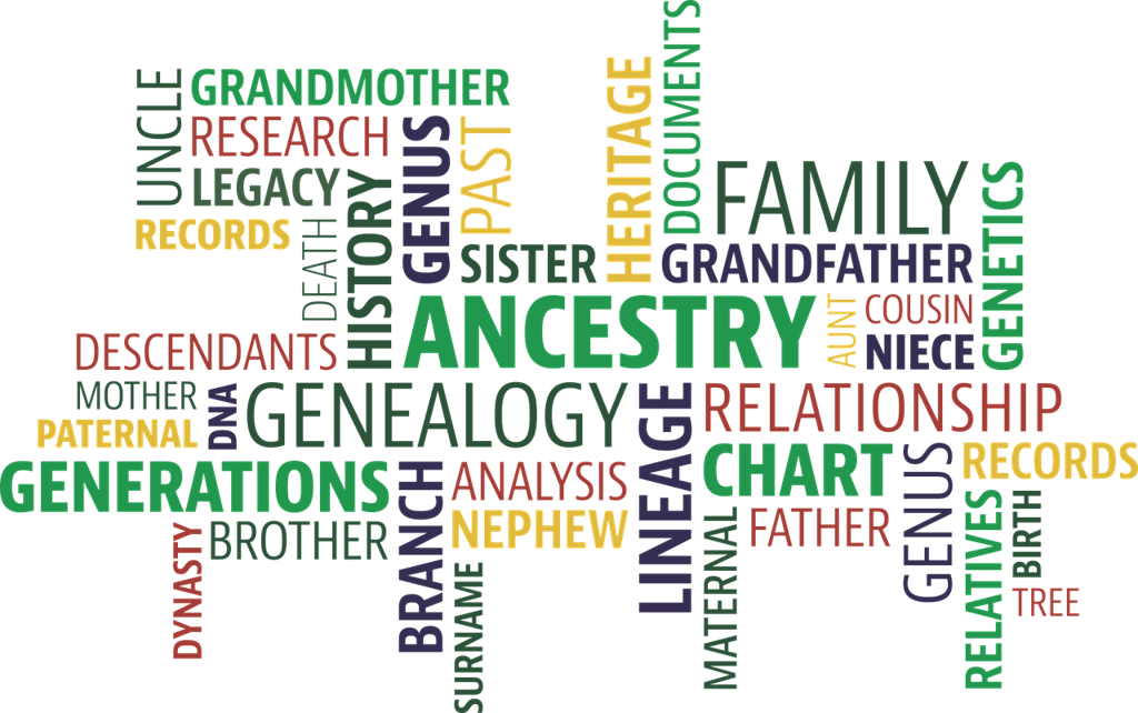 International genealogy conference can help you connect the