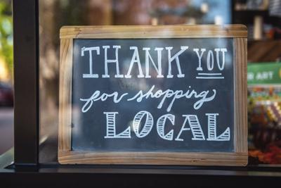 COVID-19 makes local buying more important than ever
