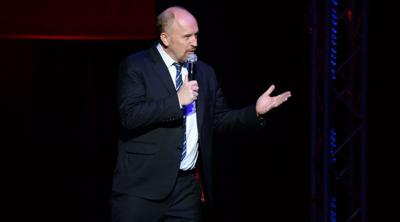 Louis C.K. jokes in Israel: I'd rather be in Auschwitz than New York City