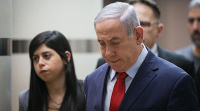No reason to further postpone Netanyahu pre-indictment hearing, attorney general says