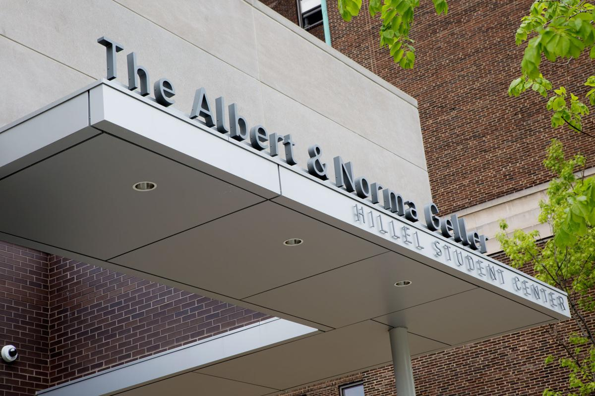Albert & Norma Geller Hillel Student Center at Case Western