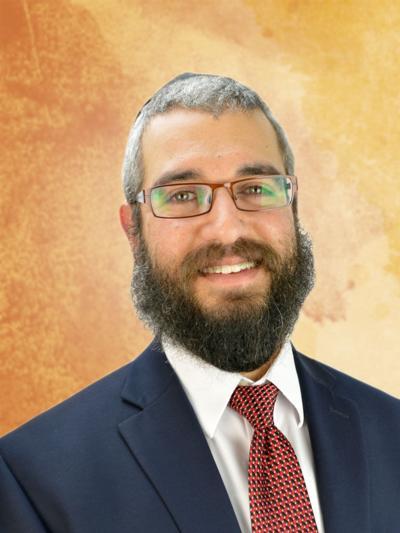 Rabbi Yossi Marozov