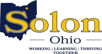 City of Solon Ohio new logo