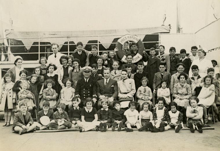 '50 Children'