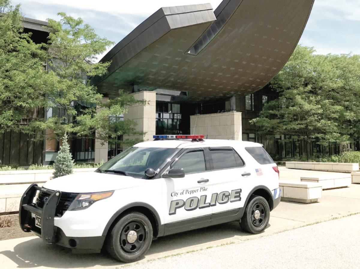 Pepper Pike Police
