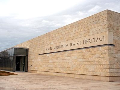 Maltz Museum building