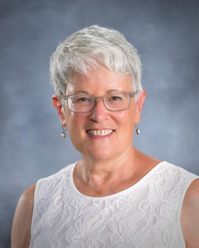 Diane Lavin