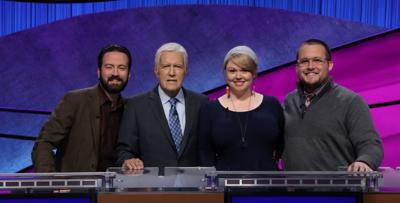 Meet the Jewish day school teacher who wagered $18 on 'Jeopardy!' and won $50,000