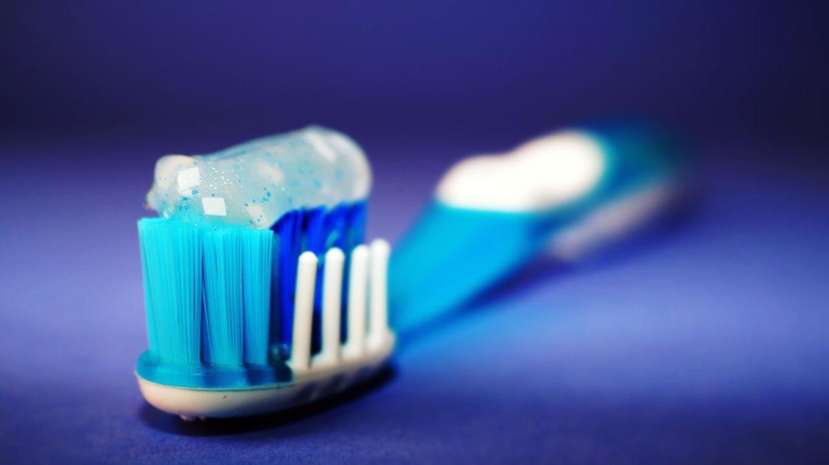 Stock dental health