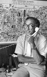 Former Indians owner Alva 'Ted' Bonda dies at 88