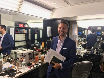 Former 'Today' show producer sees WKYC as mini-30 Rock | Local News
