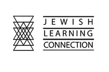 Jewish Learning Connection logo