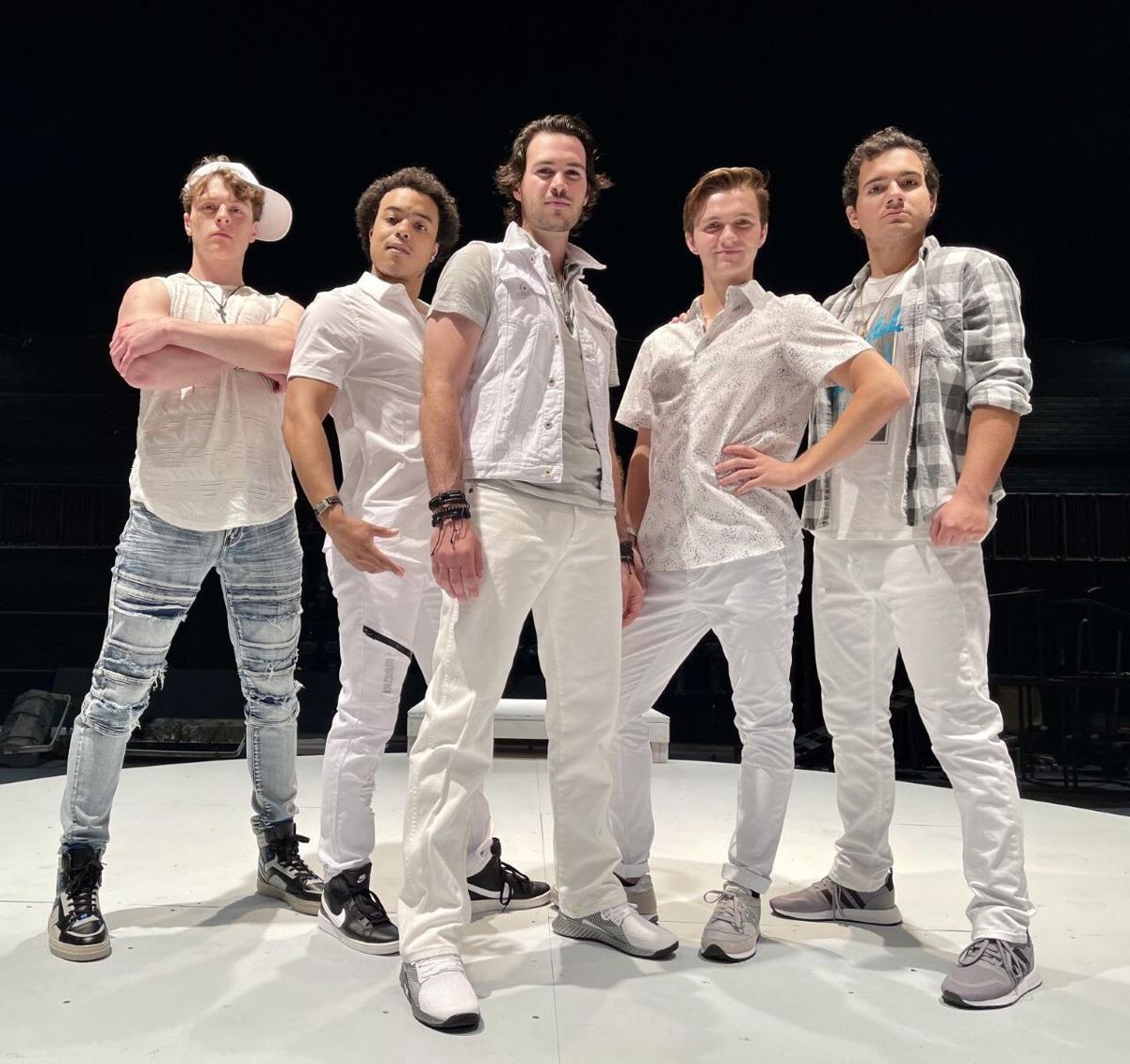 'Altar Boyz'