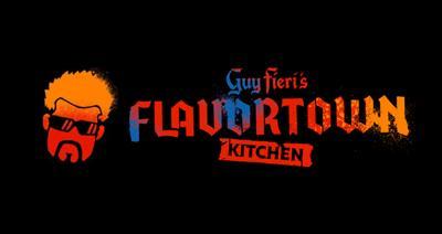 Flavortown logo
