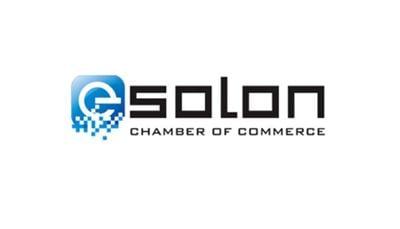 Solon chamber of commerce Twitter card