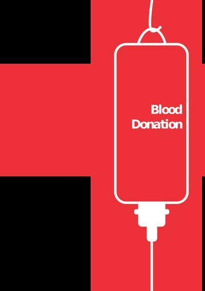 stock blood drive