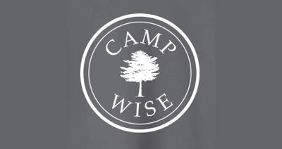 Camp Wise logo