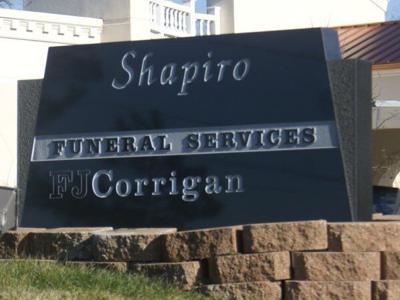 Shapiro Funeral Services' sign.jpeg