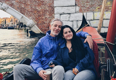 Reggae sensation Matisyahu celebrates wedding in backyard ceremony in New York