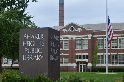 Shaker Heights Main Library