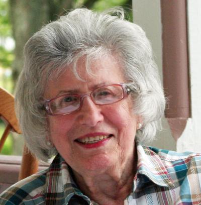 Betty Bloomfield